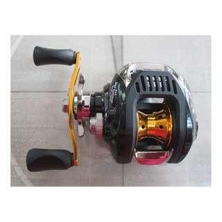 XPUYU PRO CAST 102L FISHING REEL