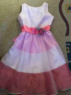 Formal dress (girl)