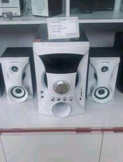 Speaker Polytron PMA9505 Bisq Kredit Tanpa Kartu Kredit Bunga 0%