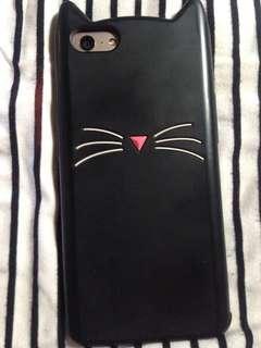 Oppo A39 Cat Case