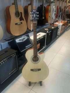 Gitar Cort SFX NEOP Bisa Kredit Tanpa Kartu Kredit Bunga 0%