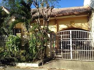 House for rent lease antipolo along Marcos Highway