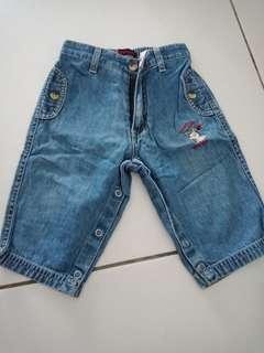 Baby kiko pants