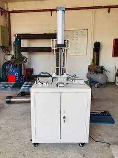 Mesin Box pressing machine
