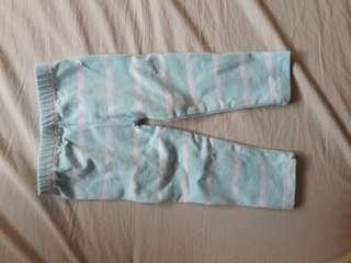 Pyjamas pants (3 mth)