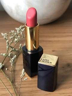 Estée Lauder Pure Color Envy Matte Lipstick (Blush Crush) Coral shade
