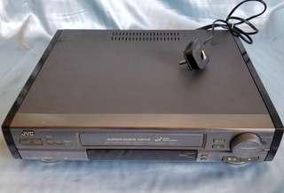 JVC VHS Parts 零件機合維修拆件用