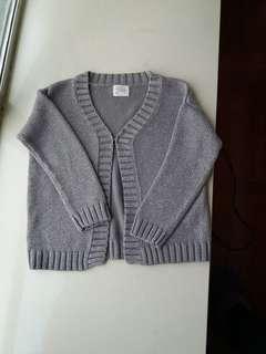 Zara 女童外套