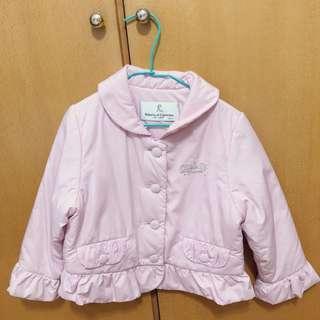 🚚 專櫃女童外套
