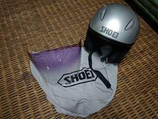 Shoei j-stream copy