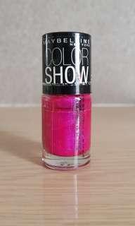 nail polish maybelline