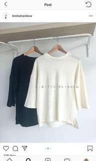 Dillian Long Sleeve Pullover