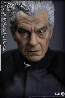 1/6 X men King of Magnetic Force / Magneto Ian