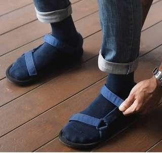 BEARPATH SANDALS Karimata navy, Sendal gunung