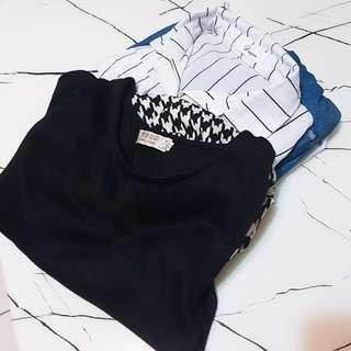 🚚 連身洋裝#衣櫃大掃除