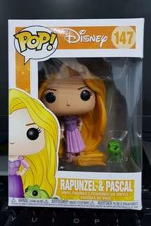 Rapunzel Funko Pop For Sale -SOLD ALREADY