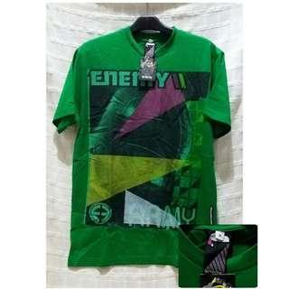 T-shirt Enemy