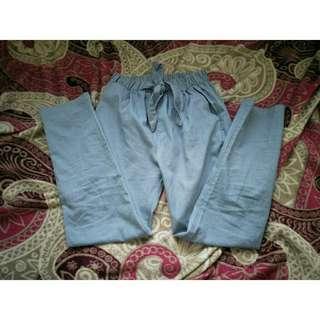 Candy Pants (Blue)