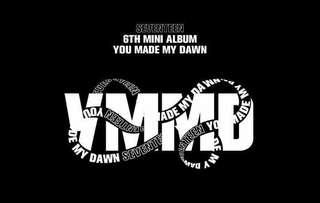 [PH GO] SEVENTEEN 'YOU MADE MY DAWN' ALBUM