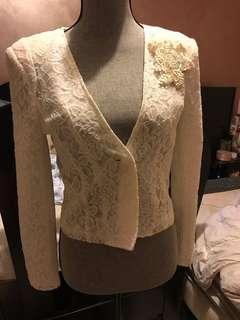 Vintage Moon Collection blazer