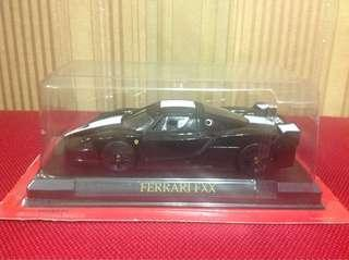 OFFICIAL 1:43 FERRARI FXX GT COLLECTION