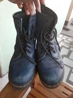 Don Martens Shoes