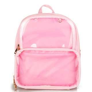 [Jan~Feb] Ita bag