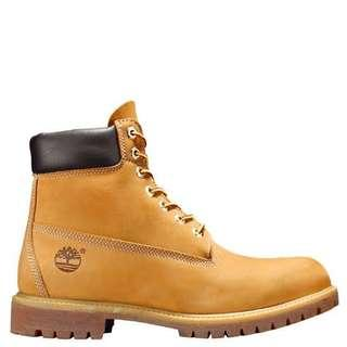 ORIGINAL WOMENS TIMBERLANDS RRP $270