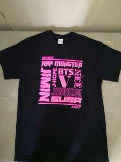 BTS Exclusive T-Shirt (MD)