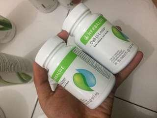 Herbalife Cell u loss