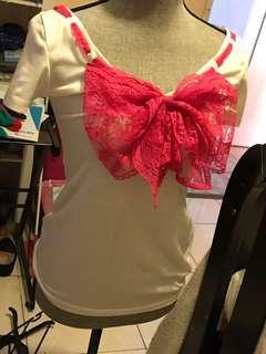 Harajuku style top
