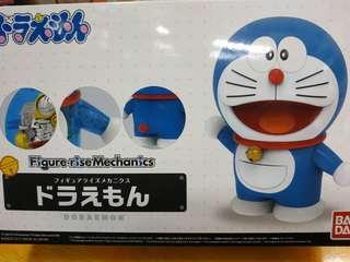 Bandai Doraemon 多啦A夢 叮噹 模型