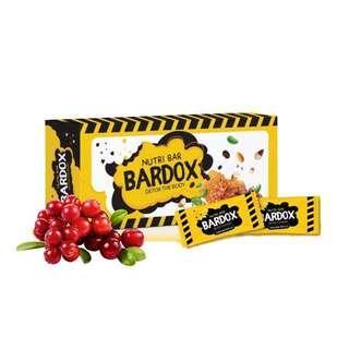 Bardox減肥代餐能量棒