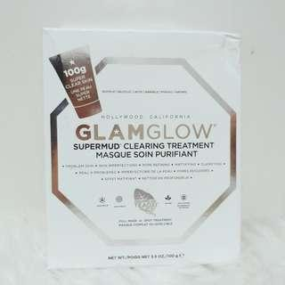 Glamglow Supermud Clearing Treatment 無瑕淨透深層清潔面膜 100g