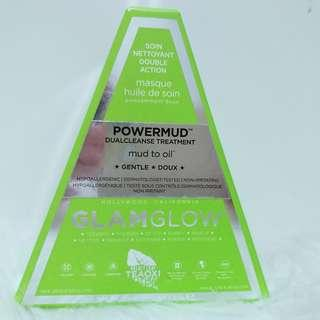 Glamglow Powermud Dualcleanse Treatment 極致排毒面膜 50g