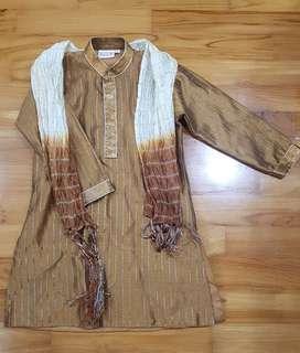 Indian Costume (Boy's Kurta)
