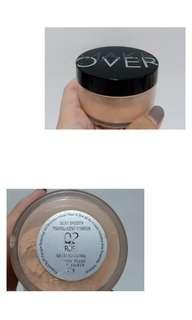 Make Over Translucent Powder ( 02: Rosy )