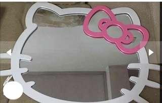 Great Quality Big Hello Kitty Mirror