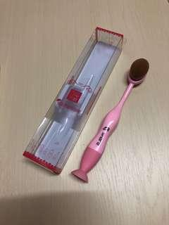 Oval Makeup Brush