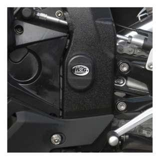 R&G Frame Plugs (Right and Left hand side) for BMW S1000RR 2012-14 and HP4