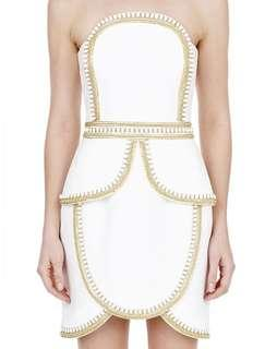 "SASS AND BIDE ""The cold snap dress"" RRP $990"