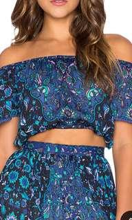 SPELL AND THE GYPSY OFF SHOULDER TOPS