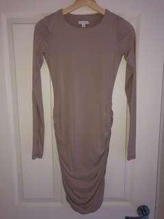 Kookai Longsleeve Dress - Size 1