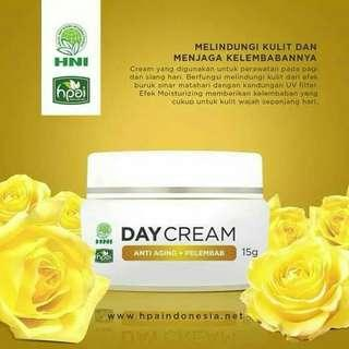 Cream siang malam + sabun kolagen