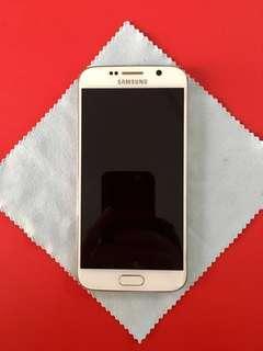Samsung Galaxy S6 (mainboard)