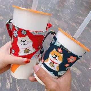 Handmade Cup Carrier