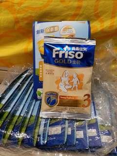 美素佳兒3号Friso 3