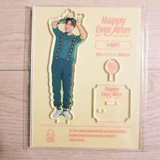 [ONHAND] BTS 4TH MUSTER HAPPY EVER AFTER OFFICIAL ACRYLIC STAND JHOPE HOSEOK