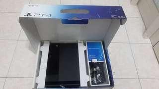 PS4 fat cuh1006