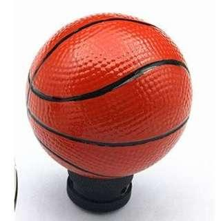 Classic Basketball Series Gear Knob